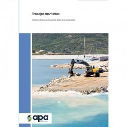 Manual Trabajos marítimos