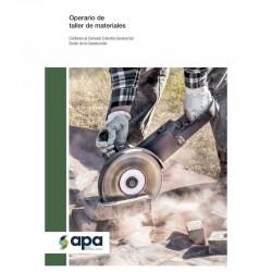 Manual Operario de taller...