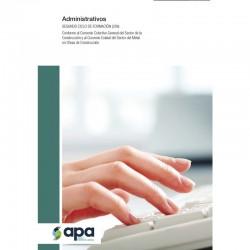 Manual Administrativos 2º...