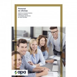 Manual Personal de oficinas